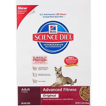 Canine_Adult_Advance_Fitness