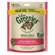 GreeniesCat