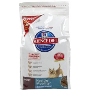 Hills Science Diet Adult Healthy Mobility Small Bites