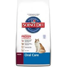 Hills Science Diet Adult Oral Care