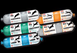 Pets Meat Suppliers Prime Range