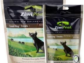 ZIWIPEAK DOG TREATS