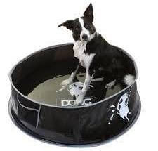 Doog Pop Up Dog Pool